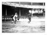 Fred Merkle, NY Giants, Baseball Photo - New York, NY Prints by  Lantern Press