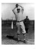 Hooks Wiltse, NY Giants, Baseball Photo - New York, NY Prints by  Lantern Press