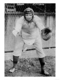 George Gibson, Pittsburgh Pirates, Baseball Photo - Pittsburgh, PA Prints