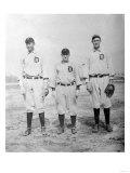 Detroit Tigers Players, Baseball Photo No.2 - Detroit, MI Prints
