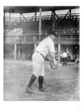 Grover Land, Cleveland Indians, Baseball Photo - Cleveland, OH Prints by  Lantern Press
