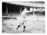 Jeff Tesreau, NY Giants, Baseball Photo No.1 - New York, NY Prints