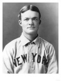 Luther Taylor, New York Giants, Baseball Photo - New York, NY Prints by  Lantern Press