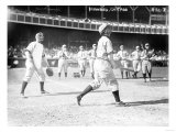 Del Howard, Chicaco Cubs, Baseball Photo - Chicago, IL Prints