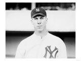 Harry Williams, NY Yankees, Baseball Photo - New York, NY Prints