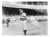 Jimmy Archer, Chicago Cubs, Baseball Photo - Chicago, IL Print by  Lantern Press