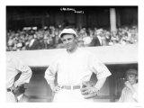 Doc Crandall, NY Giants, Baseball Photo - New York, NY Prints by  Lantern Press