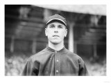 Fred Snodgrass, NY Giants, Baseball Photo - New York, NY Prints by  Lantern Press