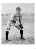 Ivy Olson, Cleveland Indians, Baseball Photo - Cleveland, OH Art by  Lantern Press