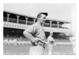 Frank Chance, Chicago Cubs, Baseball Photo No.1 - Chicago, IL Posters by  Lantern Press