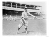 Heinie Zimmerman, Chicago Cubs, Baseball Photo - Chicago, IL Posters by  Lantern Press