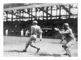 Larry Doyle, NY Giants, Baseball Photo No.1 - New York, NY Prints