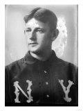 Jack Chesbro, NY Highlanders, Baseball Photo - New York, NY Art