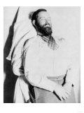 Dead Body of Outlaw Jesse James Photograph Affiches par  Lantern Press