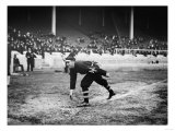 Fred Snodgrass, New York Giants, Baseball Photo No.3 Prints by  Lantern Press