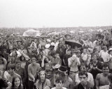 Woodstock 1969 Photographie