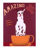 Amazing But True - Great Dane Limited Edition by Ken Bailey