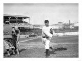 Red Ames, NY Giants, Baseball Photo - New York, NY Posters