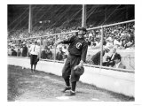 Tom Needham, Chicago Cubs, Baseball Photo No.2 - New York, NY Prints by  Lantern Press