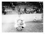 Steve O'Neill, Cleaveland Indians, Baseball Photo - Cleveland, OH Posters