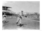 Mordecai Brown, Chicago Cubs, Baseball Photo No.1 - Chicago, IL Print
