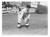 Red Murray, NY Giants, Baseball Photo No.1 - New York, NY Print