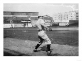 Tris Speaker, Boston Red Sox, Baseball Photo No.1 - Boston, MA Print