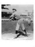 Rube Kroh, Chicago Cubs, Baseball Photo - Chicago, IL Prints by  Lantern Press