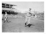 Mordecai Brown, Chicago Cubs, Baseball Photo No.2 - Chicago, IL Prints by  Lantern Press
