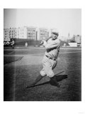 Pete Compton, St. Louis Browns, Baseball Photo - New York, NY Posters