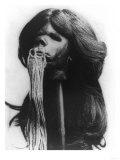 Shrunken Head from Ecuador Photograph - Ecuador Print