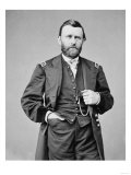 Ulysses S. Grant Photograph Posters by  Lantern Press