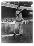 Orval Overall, Chicago Cubs, Baseball Photo - Chicago, IL Posters