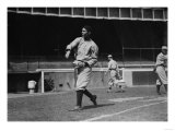 Walt Dickson, NY Giants, Baseball Photo Art