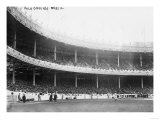 World Series Game 1, Boston Red Sox at NY Giants, Baseball Photo No.2 - New York, NY Prints by  Lantern Press