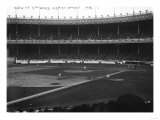 World Series Game 4, Boston Red Sox at NY Giants, Baseball Photo - New York, NY Prints