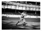Art Wilson, NY Giants, Baseball Photo - New York, NY Prints by  Lantern Press