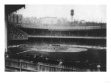 World Series at Polo Grounds, Baseball Photo - New York, NY Art