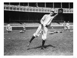 """""""Scott,"""" NY Giants, Baseball Photo - New York, NY Prints by  Lantern Press"""