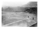 World Series, Giants at Phillies, Baseball Photo - Philadelphia, PA Art by  Lantern Press