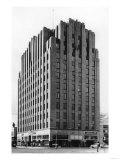 Yakima, WA View of Larson Building Photograph - Yakima, WA Prints