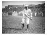 Al Bridwell, NY Giants, Baseball Photo - New York, NY Prints by  Lantern Press