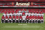 Arsenal - Team Print