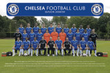 Chelsea - Team Plakater