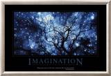 Imagination Posters