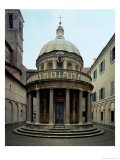 The Tempietto, 1508-12 Giclee Print by Donato Bramante