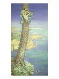 Ariel, c.1915 Giclee Print by Maud Tindal Atkinson