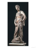 David, c.1408-11 Giclee Print by  Donatello