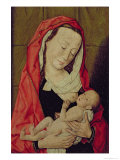 Madonna and Child Giclee Print by Dieric Bouts