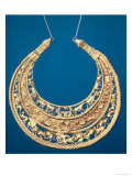 Crescent Shaped Pectoral from Tolstay Mogila Giclee Print by  Scythian